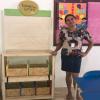 Professoras recebendo o Baú de Leitura – Projeto do DN –  04/02/19 – Foto 04