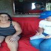 Equipe do Sesc Ler realizando matrículas com os Alunos de EJA – 07/02/2019 – Foto 13