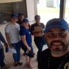 Equipe do Sesc Ler realizando matrículas com os Alunos de EJA – 07/02/2019 – Foto 15