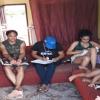 Equipe do Sesc Ler realizando matrículas com os Alunos de EJA – 07/02/2019 – Foto 17
