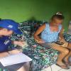 Equipe do Sesc Ler realizando matrículas com os Alunos de EJA – 07/02/2019 – Foto 18