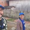 Equipe do Sesc Ler realizando matrículas com os Alunos de EJA – 07/02/2019 – Foto 19