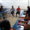 Reunião para tratarem dos Assuntos Pedagógicos e Administrativos – 08/02/2019 – Foto 02