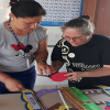 Professores organizando as Atividades de sala de aula para o início do Ano Letivo 2019 – 08/02/19 – Foto 01