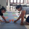 Professores organizando as Atividades de sala de aula para o início do Ano Letivo 2019 – 08/02/19 – Foto 03