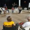 Recepcionando os Alunos de EJA para Início do ano letivo de 2019 – 11/02/19 – Foto 01