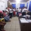 Turmas da EJA em sala e realizando um Tur. Pedagógico para conhecerem a Unidade – 12/02/2019 – Foto 02