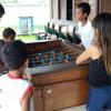Atividades Recreativas com Jogos e brincadeiras Turma PHE – Tarde 13/02/19 – Foto 01