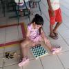 Atividades Recreativas com Jogos e brincadeiras Turma PHE – Tarde 13/02/19 – Foto 04