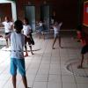 Atividades Recreativas com Jogos e brincadeiras Turma PHE – Tarde 13/02/19 – Foto 05