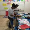 Professora Otávia trabalhando Leitura com turma de EJA noite – 13/02/19 – Foto 12