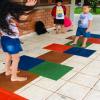 Recreação com os alunos de PHE – Tarde – Foto 01