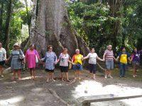 Turistas de Manaus em CZS (1)