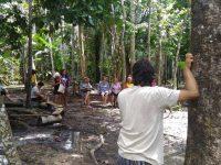 Turistas de Manaus em CZS (2)