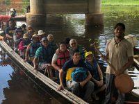 Turistas de Manaus em CZS (3)