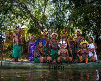 Grupo Dzubucua- Kariri-Xoco- foto PITAWÃ