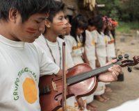 Grupo Teko Grarani- Mbya Guarani 2 -foto Xadalu
