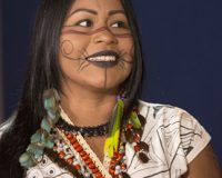 Grupo Wiyae- Djuena Tikuna- foto Evelson de Freitas
