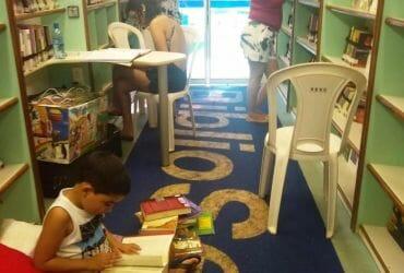 BiblioSesc no Domingos de Lazer (1)