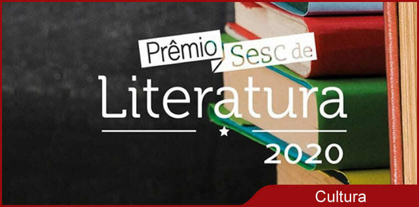 Premio Sesc de Literatura 2020 (0)