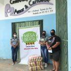 2020-11-20 – MB entrega doações – Fome de Música2