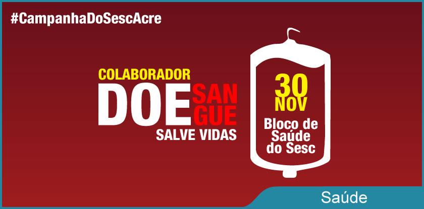 2020-11-30 - Doação de Sangue Realizada no Sesc_00
