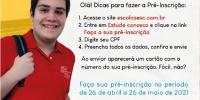 2021-05-24 – Fechando Prazo Inscrições EsEM – 01